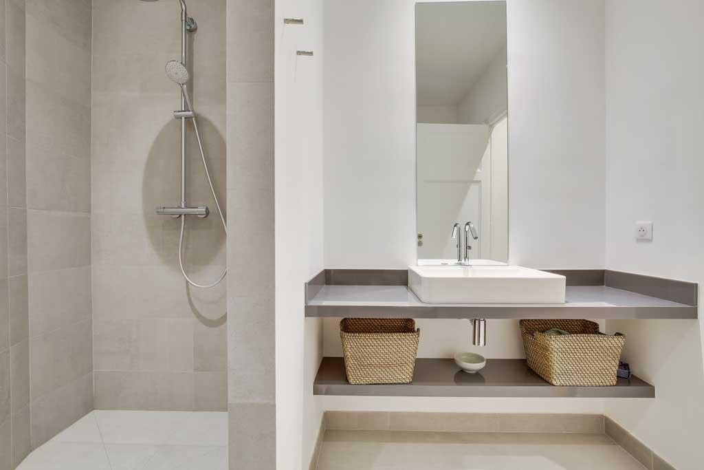 NEUILLY SUR SEINE - Rénovation & Architecture d'intérieur