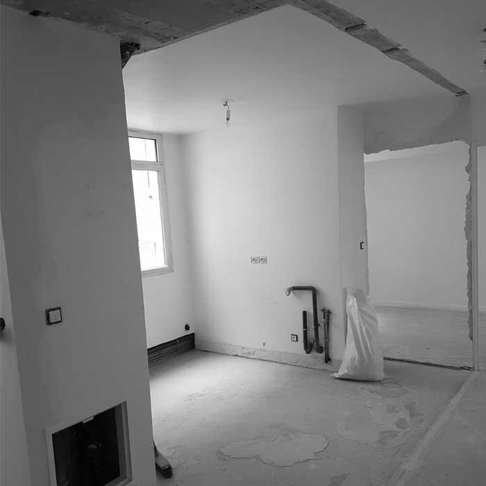 Chuquet - Rénovation & Architecture d'intérieur