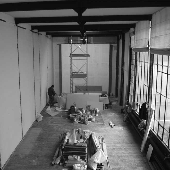 MAISON RABIH KAYROUZ - Rénovation & Architecture d'intérieur