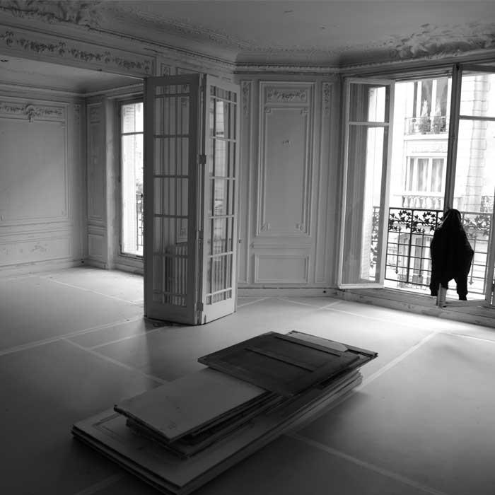 TROCADERO - Rénovation & Architecture d'intérieur