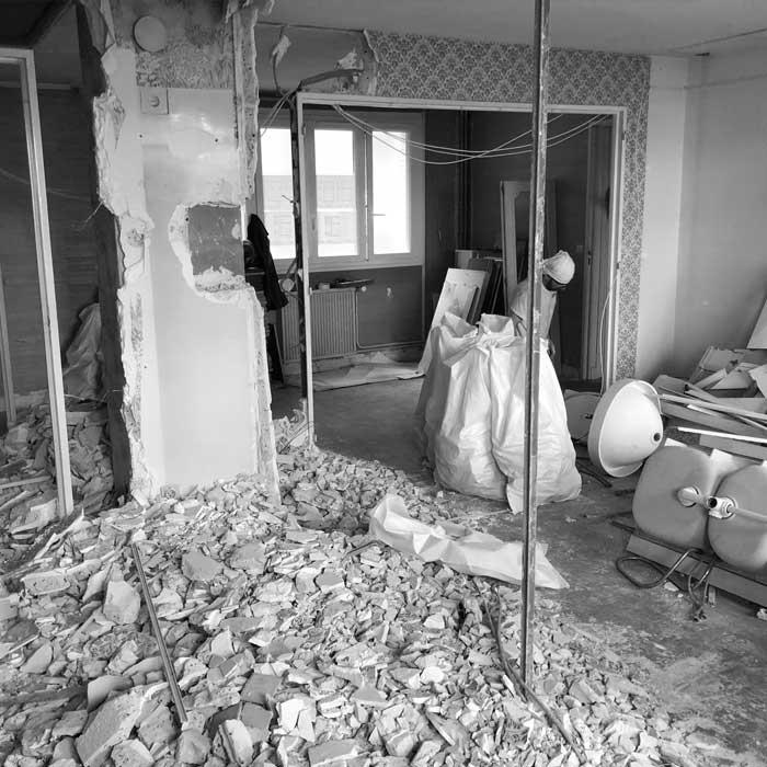 SCOTT - Rénovation & Architecture d'intérieur
