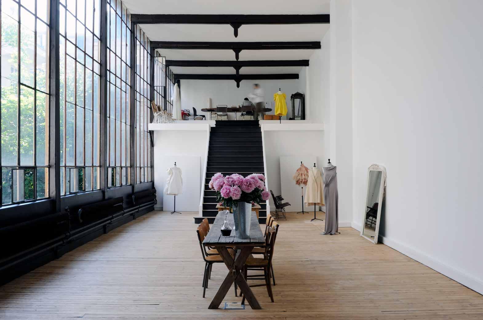 Renovation D Interieur Paris rénovation et architecture d'intérieur à paris - maison