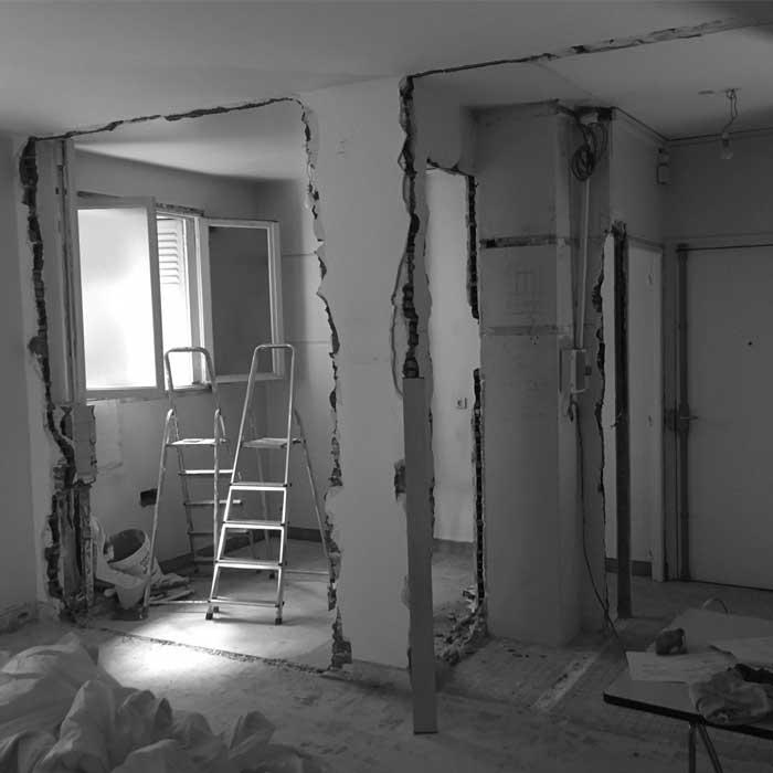 Bezout - Rénovation & Architecture d'intérieur