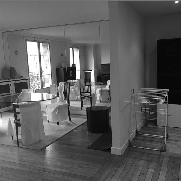 Wagram - Rénovation & Architecture d'intérieur