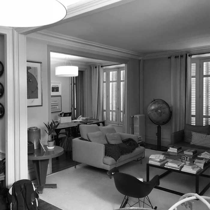 GUERSANT - Rénovation & Architecture d'intérieur